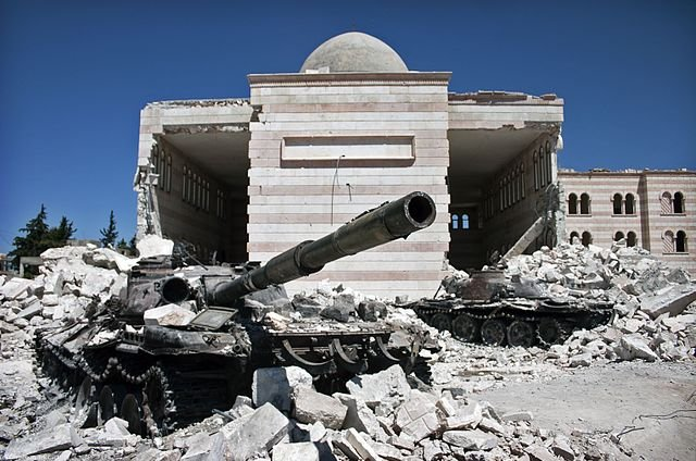 UN-based investigation unit claims possession of overwhelming evidence of war crimes in Syria