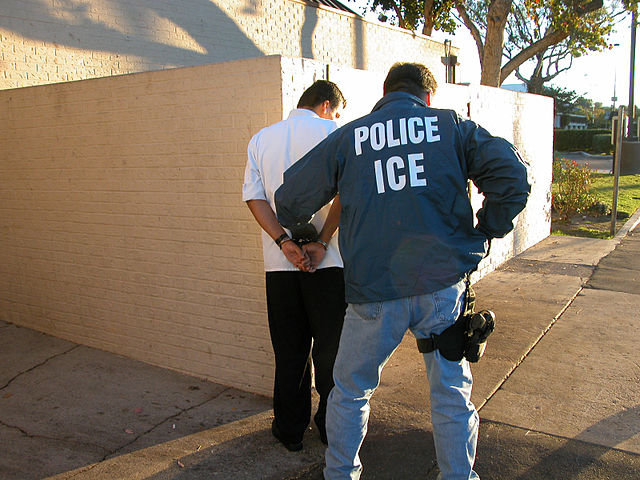 Trump administration files lawsuit against California over sanctuary city laws