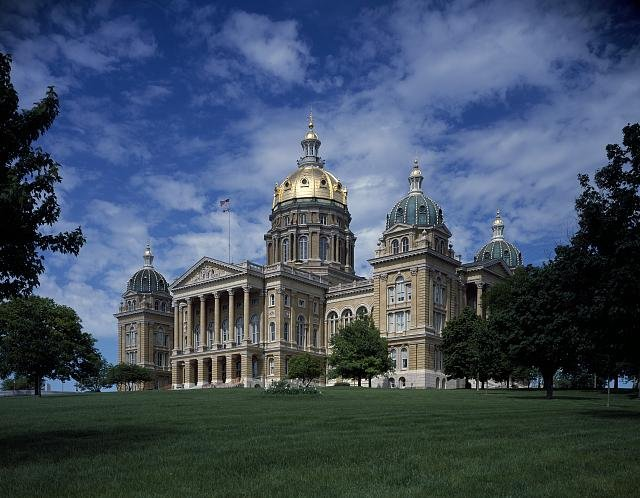 Iowa Senate approves controversial 'heartbeat' abortion bill