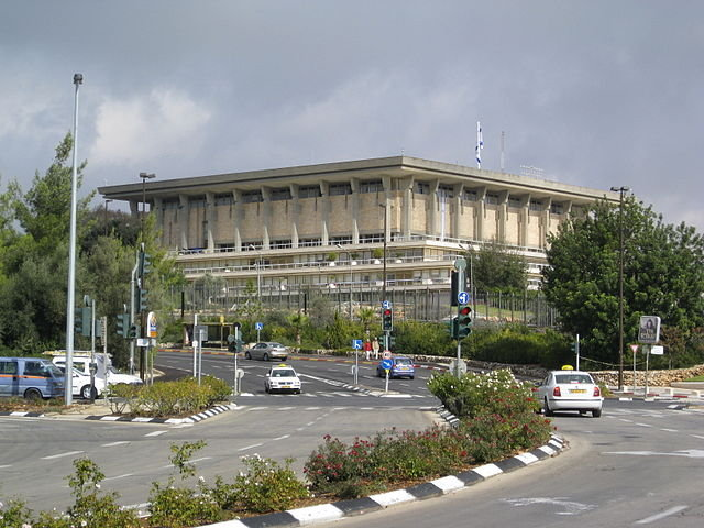 Israel Parliament passes controversial 'breach of trust' residency laws