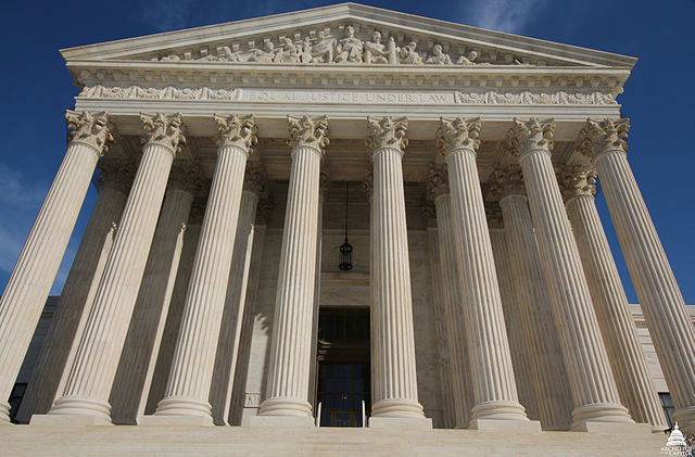 Supreme Court declines to hear challenge to Arizona death penalty