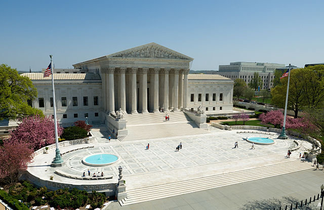 Supreme Court hears arguments on California abortion disclosure law