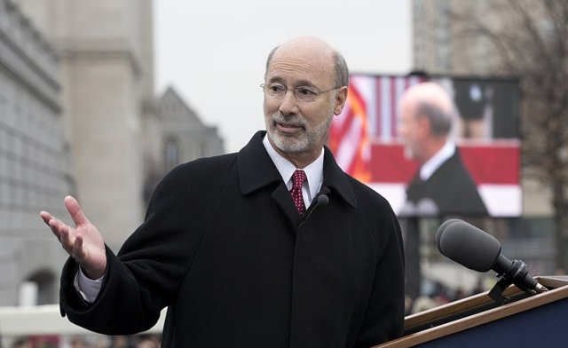 Pennsylvania Governor, Lt. Governor and League of Women Voters respond to Supreme Court stay request