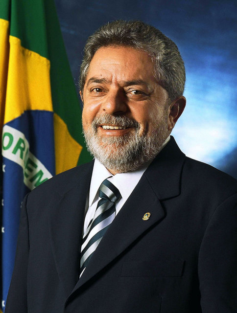 Brazil appeals court upholds da Silva corruption conviction