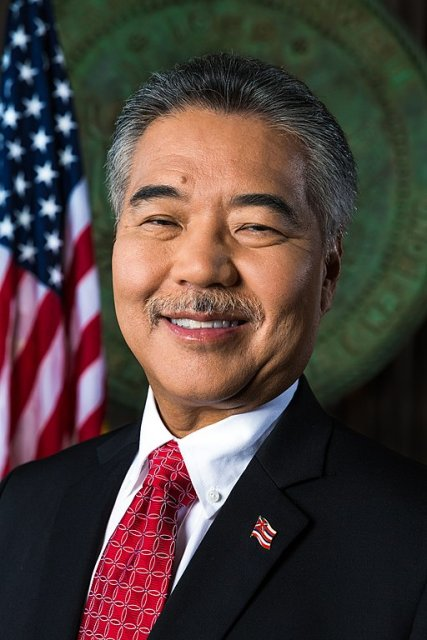 Hawaii governor signs aid in dying legislation