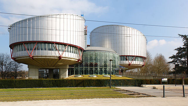 Europe rights court rejects German national's challenge to conviction over use of Nazi symbols