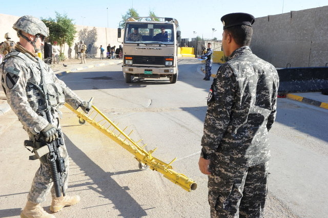 HRW: Iraq judges routinely disregard credible torture allegations