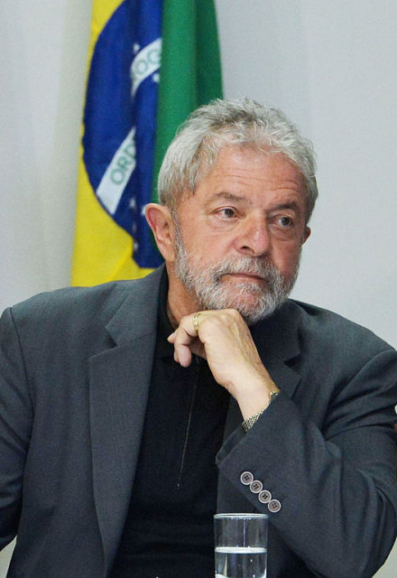 Brazil Supreme Court allows former president Lula to be jailed