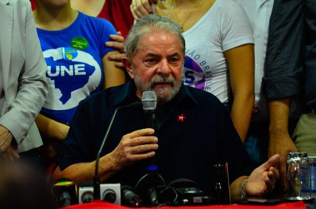 Brazil appeals court denies Lula appeal