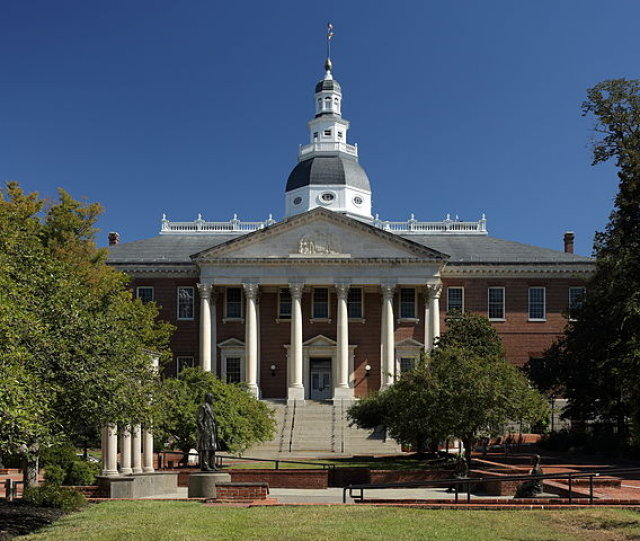Challenge to Maryland gay conversion therapy ban dismissed