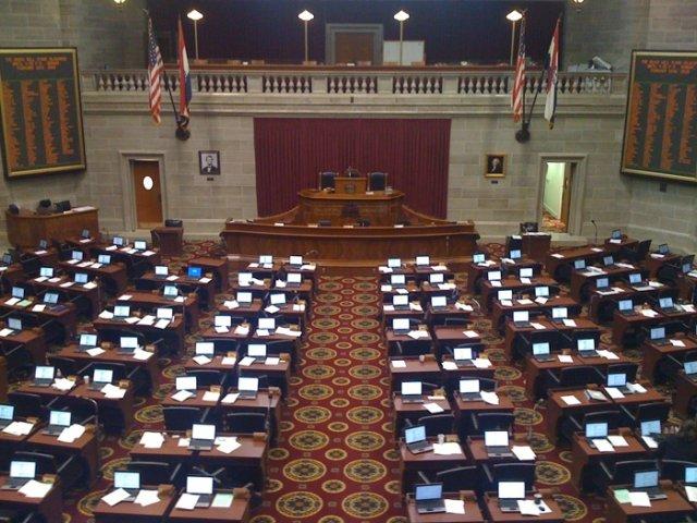 Missouri House approves bill banning abortion 20 weeks after fertilization
