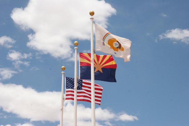 Navajo Nation sues opioid manufacturers, distributors, and pharmacies