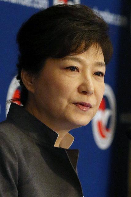 Former South Korea president will not appeal prison sentence