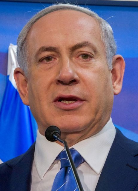 Israel PM cancels refugee relocation agreement