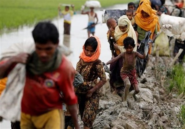 Bangladesh and UN agree on voluntary return for Rohingya refugees