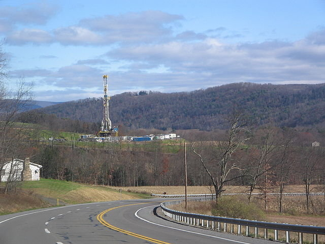Pennsylvania judge distinguishes fracking from traditional mineral rights