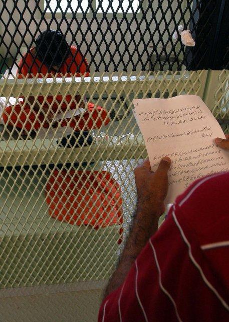 Guantanamo inmate transferred to Saudi Arabia