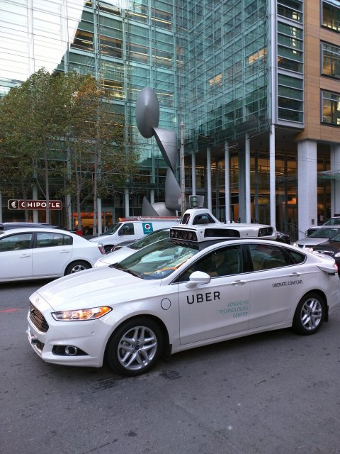 Uber ends mandatory arbitration for sexual assault and harassment claims
