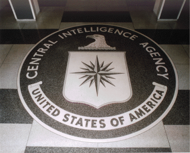 Former CIA officer indicted for conspiracy to commit espionage