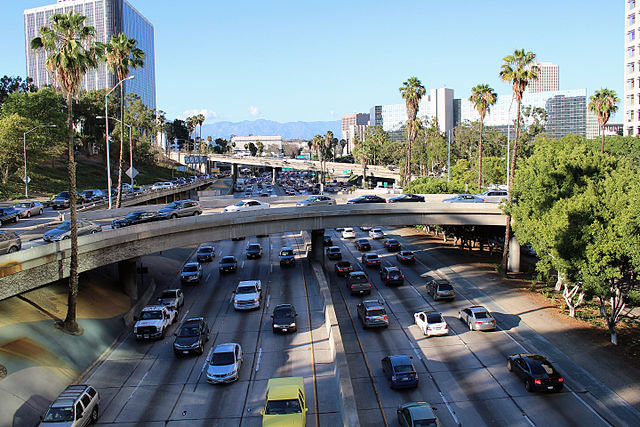 States sue Trump administration over vehicle emissions