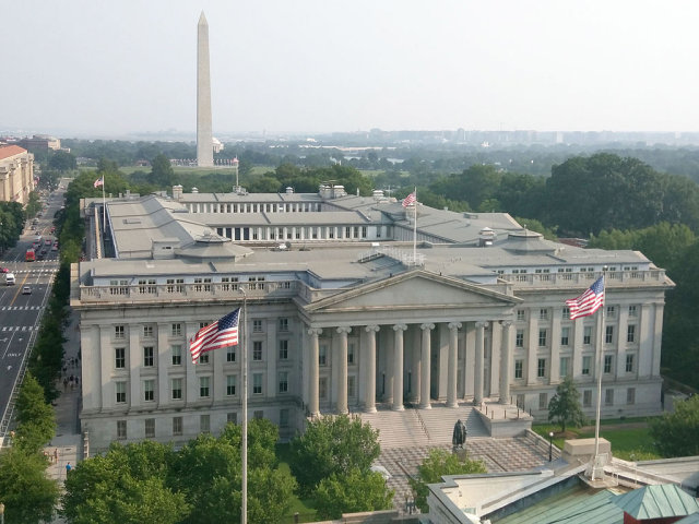 US Treasury issues new sanctions against Iran