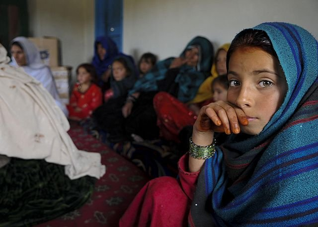 UN report: Afghanistan violence against women often goes unpunished