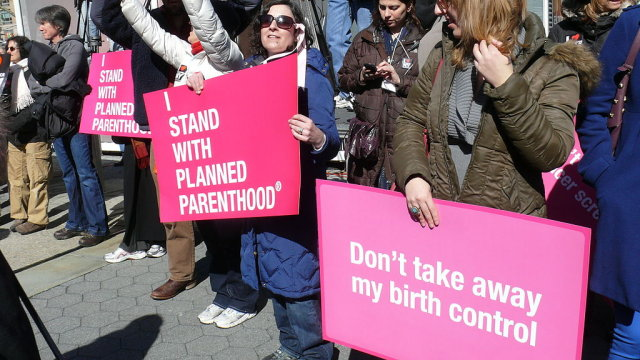 Federal appeals court allows Ohio to defund Planned Parenthood