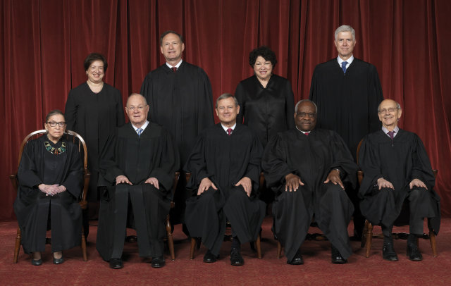 Unanimous Supreme Court limits successive class-actions outside of statutory period