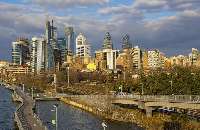 Federal judge rules for Philadelphia in 'sanctuary city' case