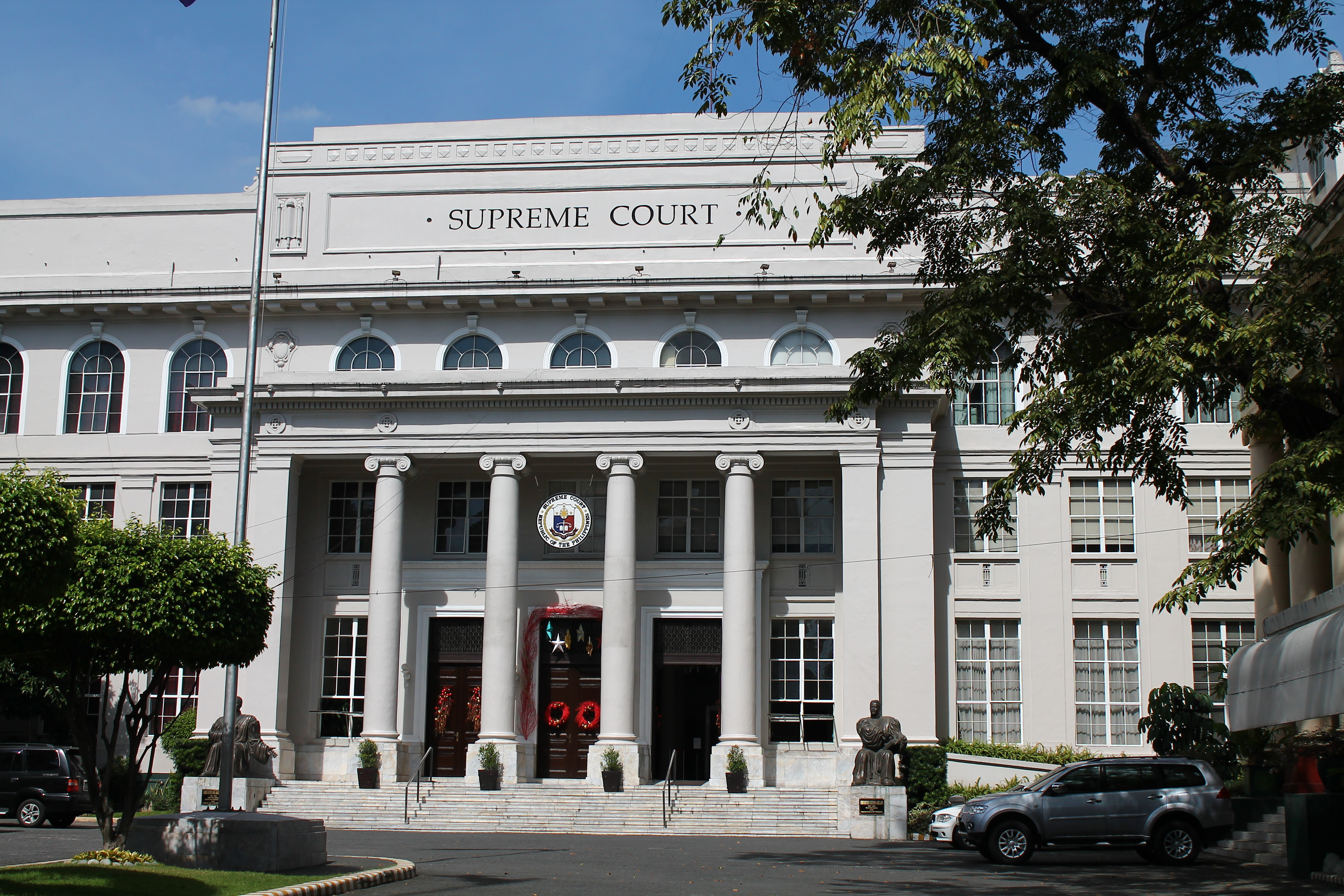 Former Philippines Supreme Court justices file petition against new anti-terrorism law