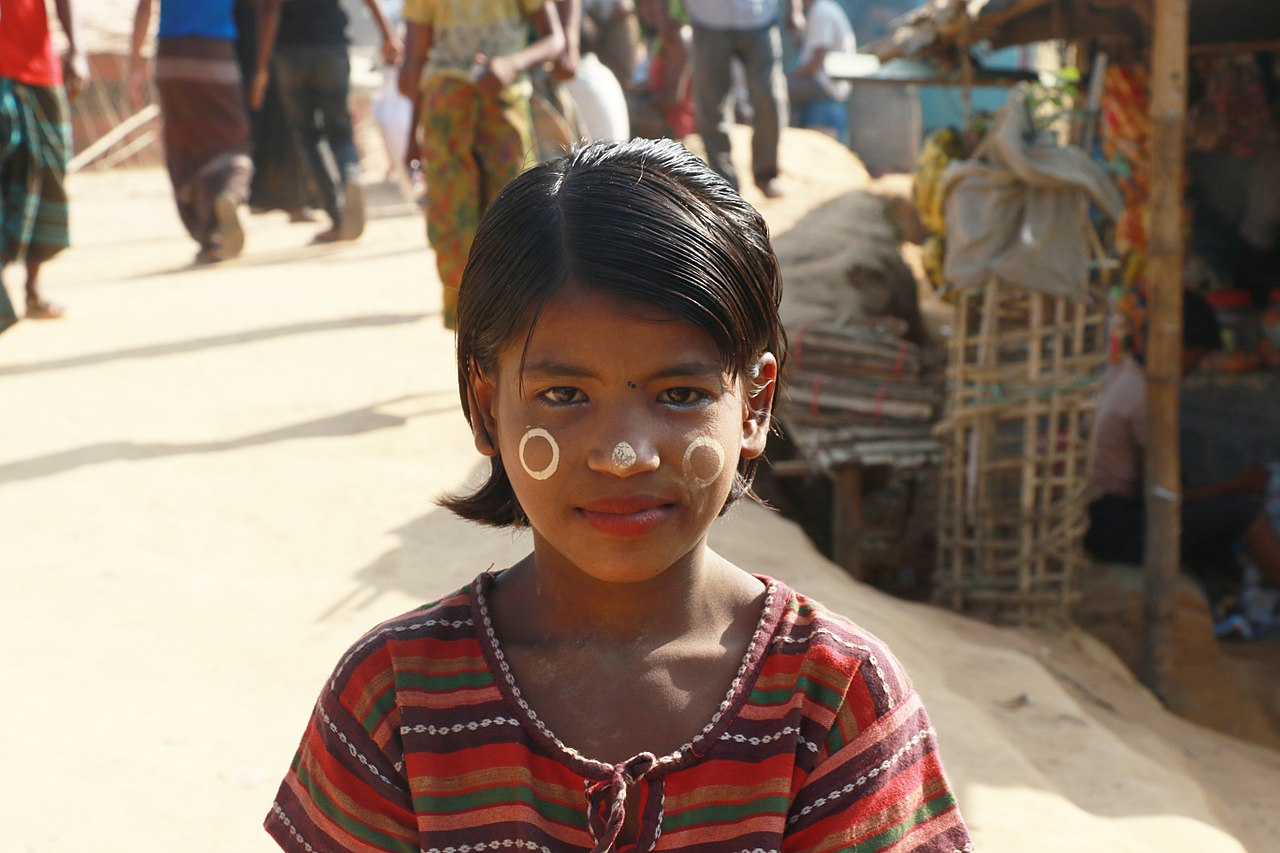 Report details hardships of Rohingya girls in refugee camps