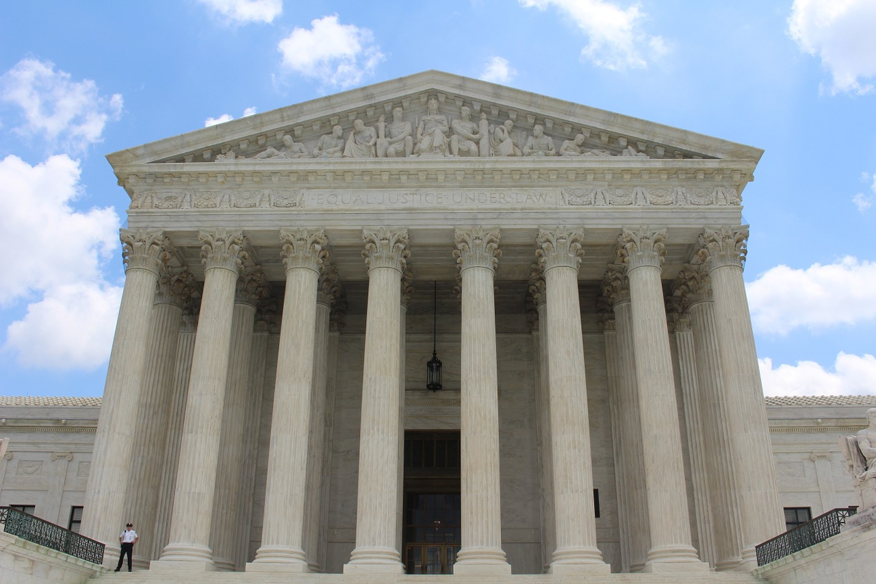 Supreme Court: administrative law judges 'officers of the law'
