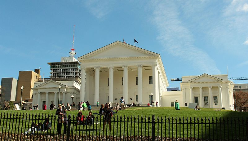 Virginia senate votes to ban death penalty for defendants with severe mental illness