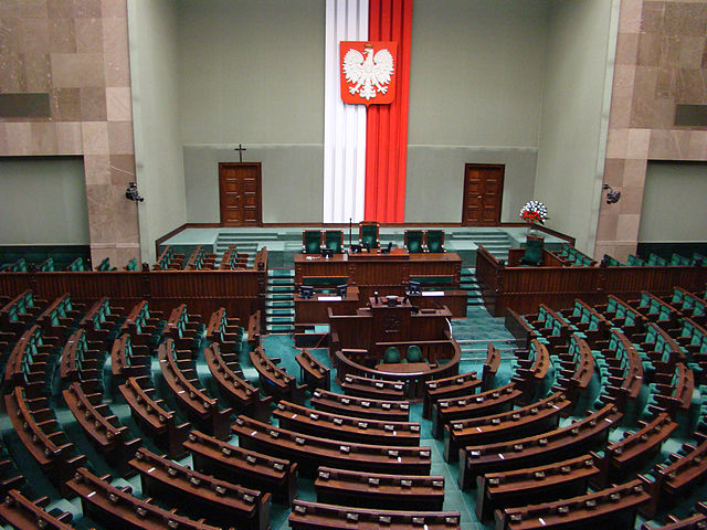 European Commission launches infringement procedure against Poland judiciary law