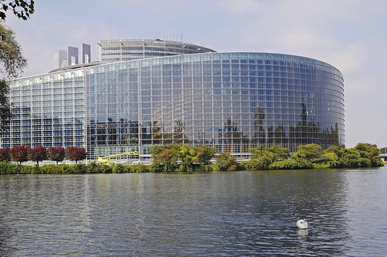 European Parliament votes down copyright reform bill
