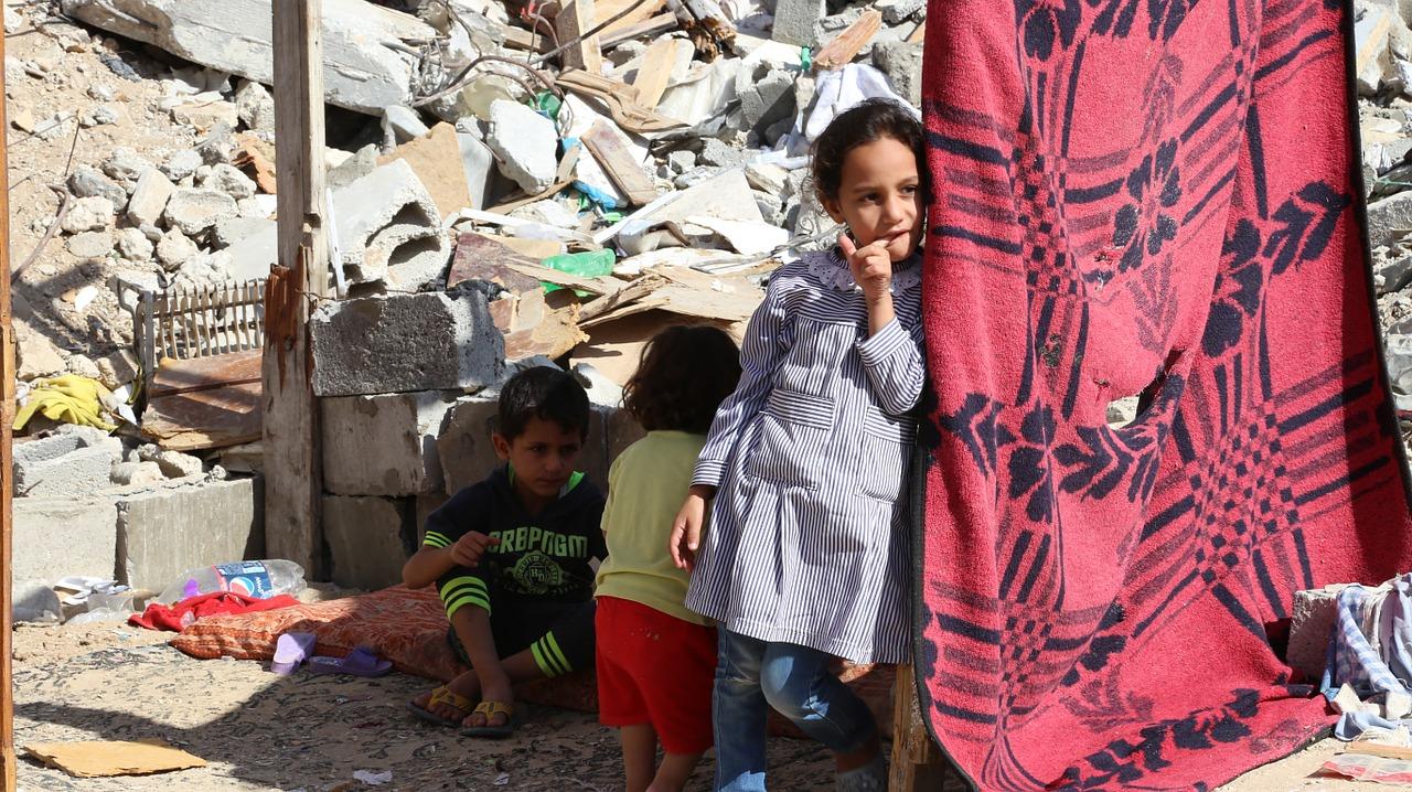 ICC prosecutor concerned over violent outbreaks in West Bank