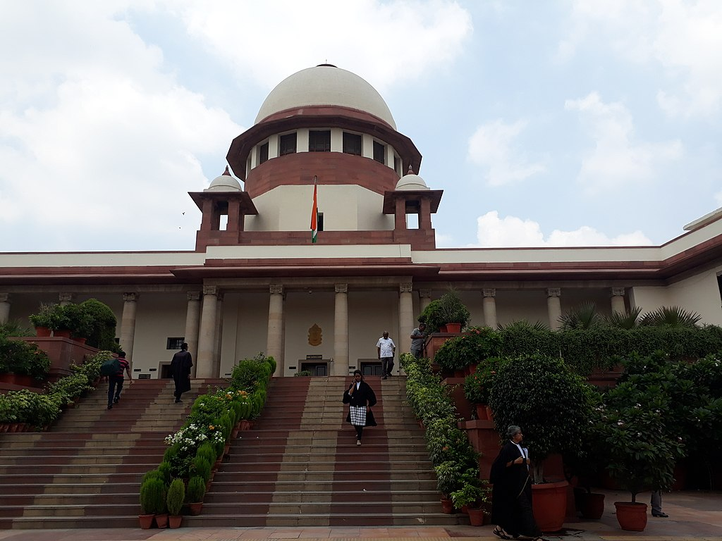 India Supreme Court to consider plea on women in mosques
