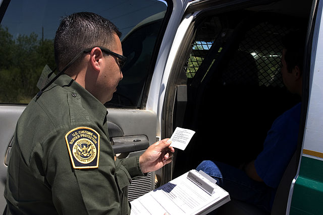 ACLU sues US Customs and Border Protection for detaining Spanish speakers