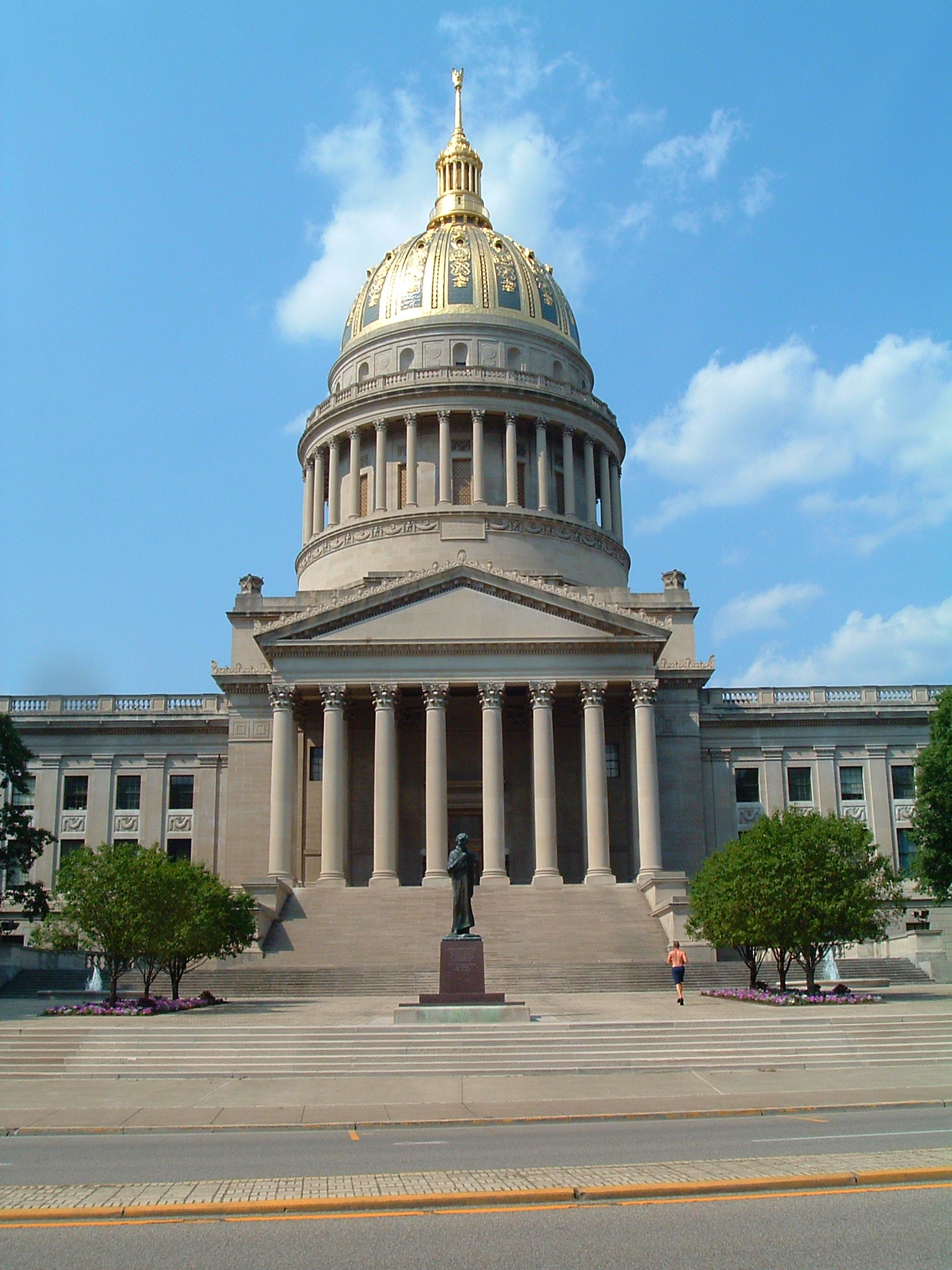 West Virginia House of Delegates impeaches entire Supreme Court