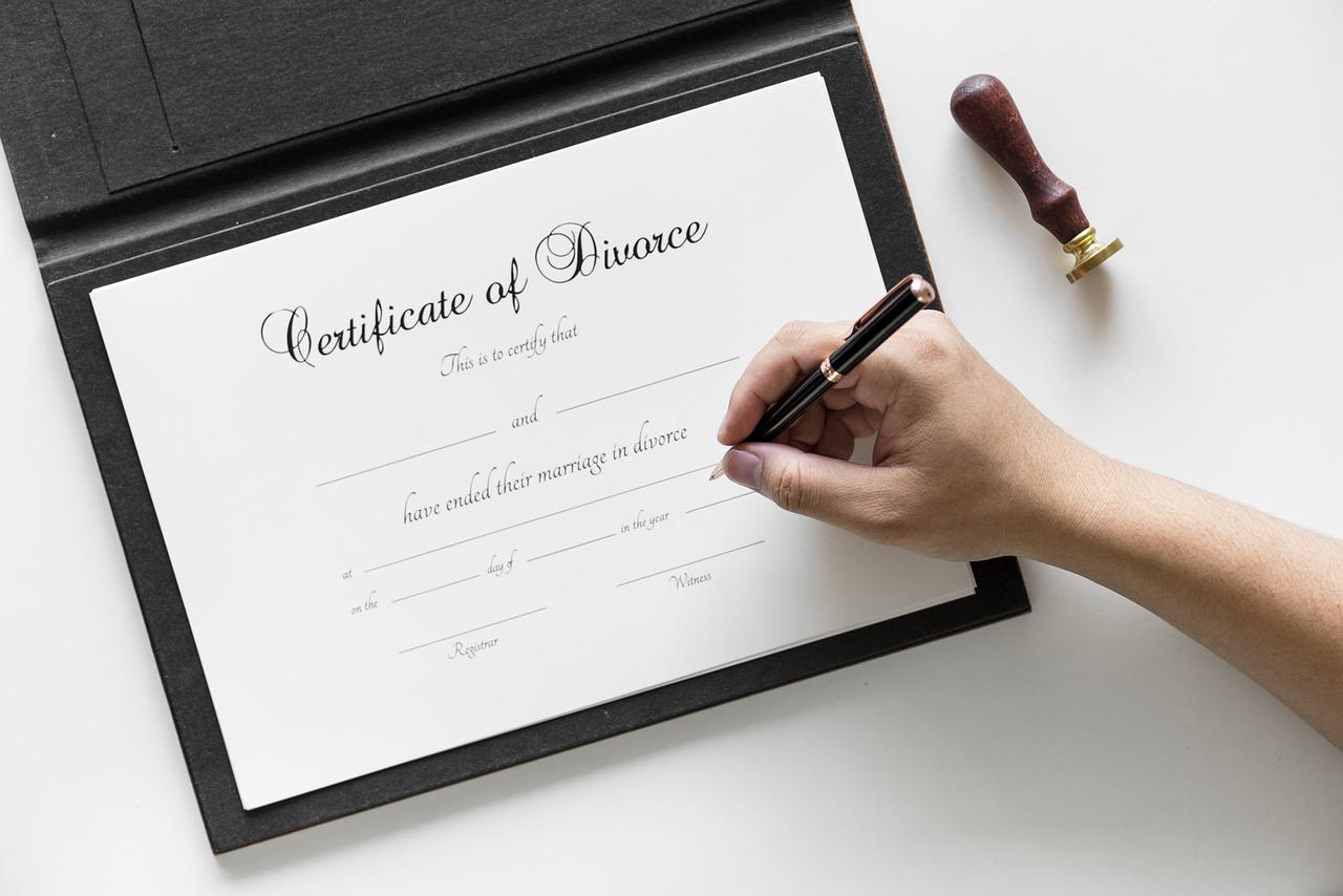 Uk Judge Allows Dissolution Of Religious Marriage Jurist News