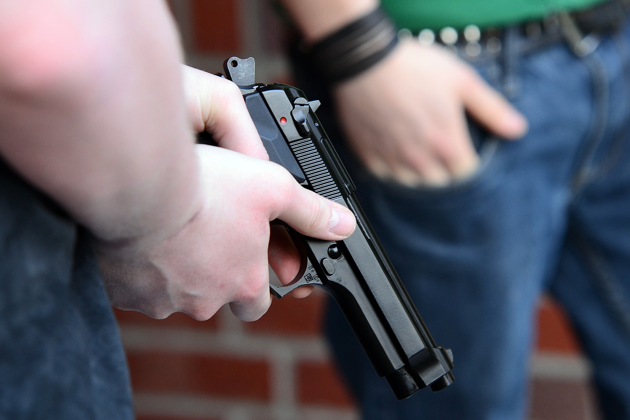 Federal appeals court dismisses challenge to Texas campus carry law