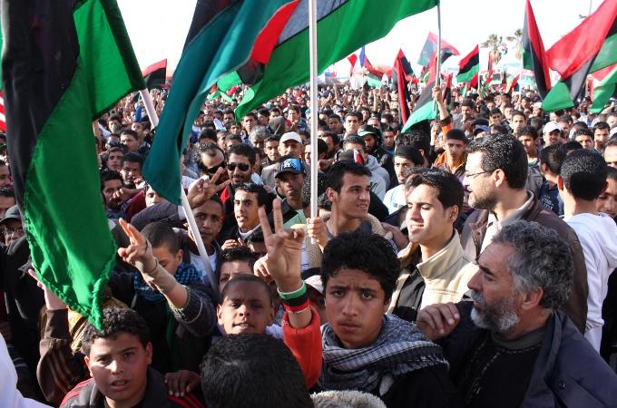 Libya appeals court sentences 45 militiamen to death over 2011 massacre