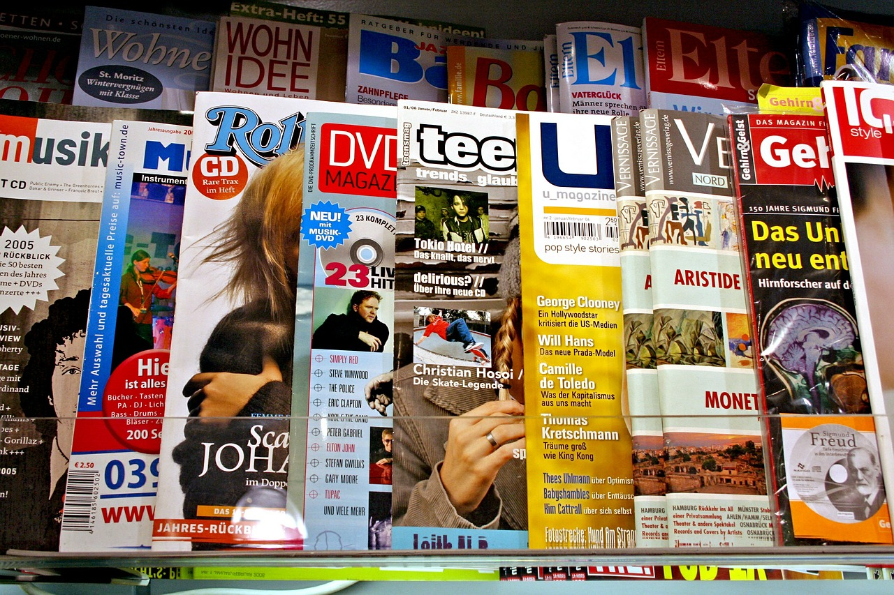 Federal appeals court rejects antitrust lawsuit from magazine wholesaler