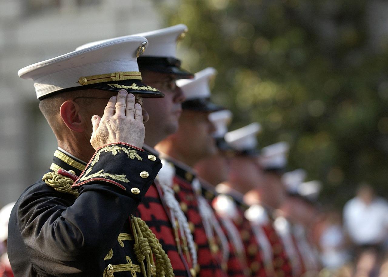 Federal judge blocks Trump administration request to shield transgender military ban information