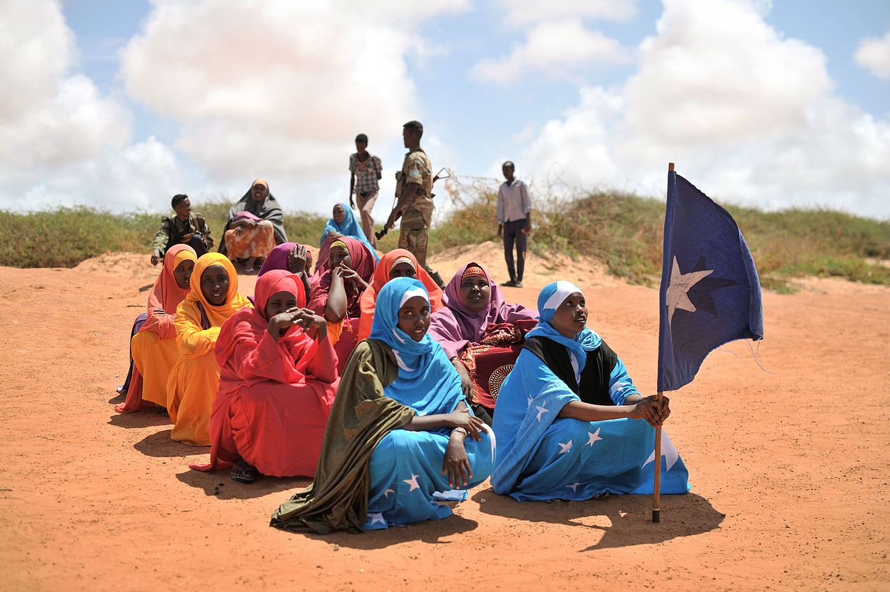 UN report urges Somalia to prevent human rights violations