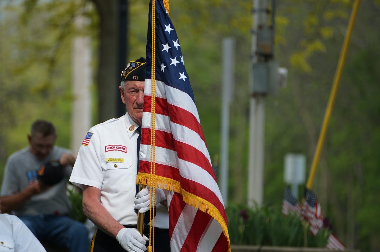 Veterans group files suit over Mar-a-lago VA meetings