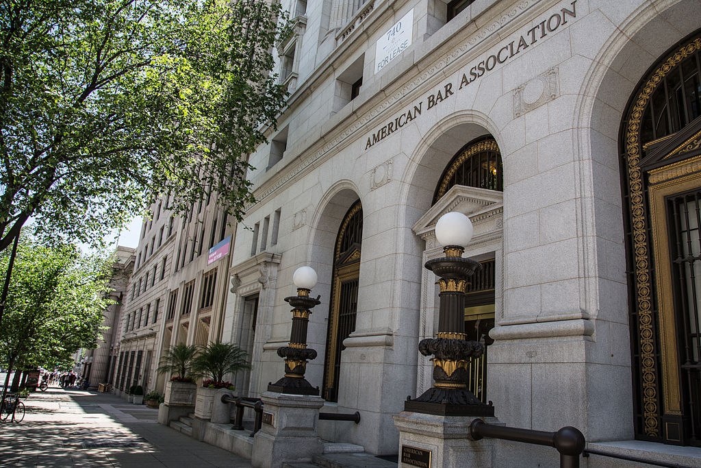 ABA files brief in Supreme Court copyright infringement case