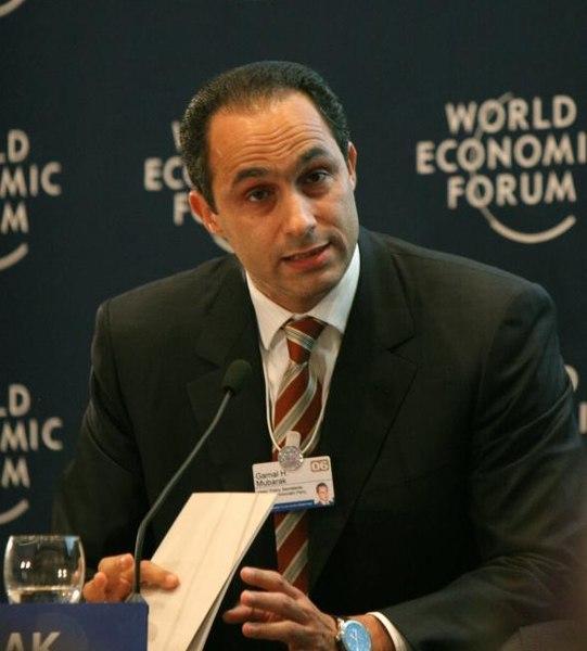 Cairo Criminal Court acquits sons of Egypt's former president of stock market crimes