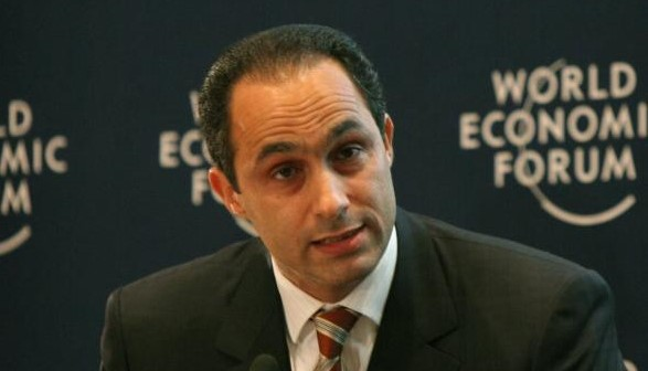 Egypt court charges Mubarak's sons with stock market manipulation