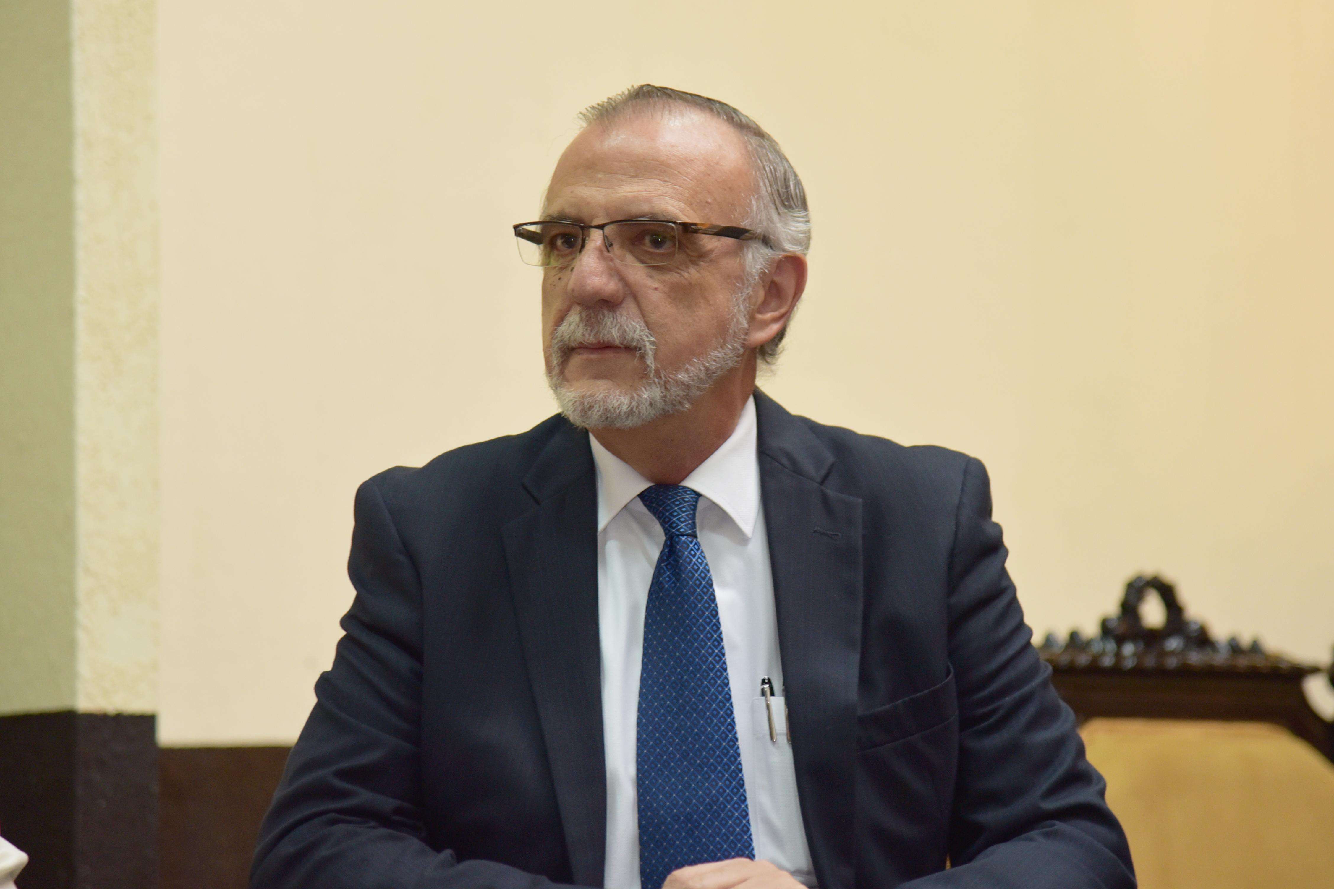 Guatemala Constitutional Court orders return of UN investigator